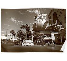 Las Vegas, 2008 Poster
