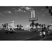 Las Vegas, 2008 Photographic Print