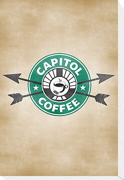 Capitol Coffee by thehookshot
