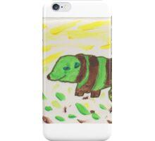 ART FUN by Cheryl D rb-038 iPhone Case/Skin