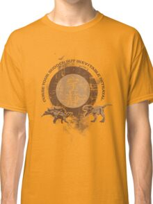 Curse your Betrayal - Firefly Classic T-Shirt