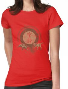 Curse your Betrayal - Firefly Womens Fitted T-Shirt
