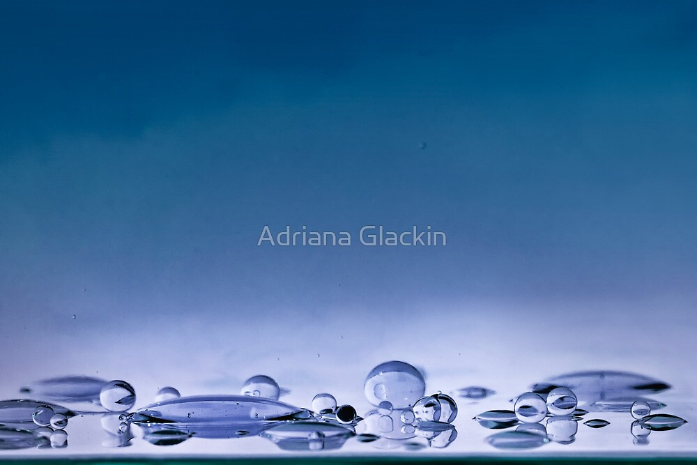 ~ something new is amongst us ~ by Adriana Glackin
