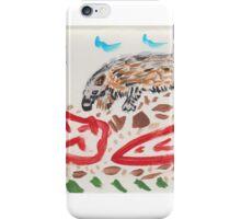 ART FUN by Cheryl D rb-042 iPhone Case/Skin