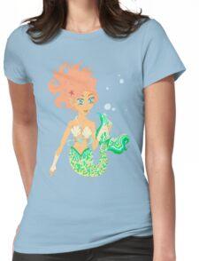 Mermaiden delicate bubble feast T-Shirt