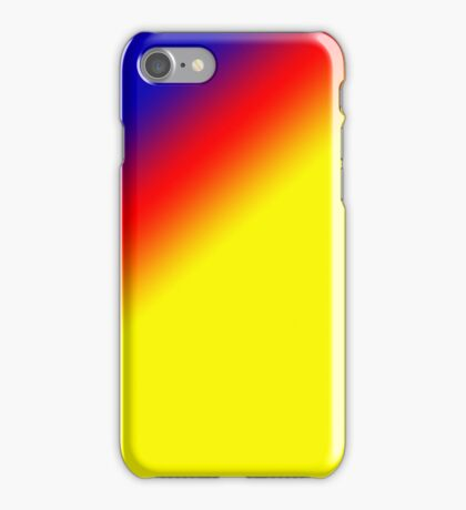 Simple Rainbow iPhone Case/Skin