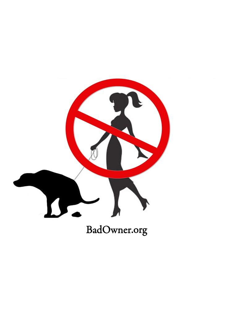 BadOwner.org by BadOwner