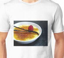 Creme brulee Unisex T-Shirt