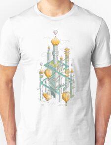 Luftschloss T-Shirt