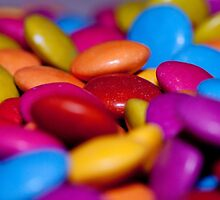 Smarties by Lanii  Douglas