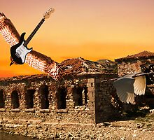 Classic Rock by Eric Kempson