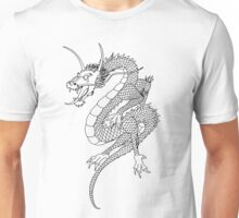Dragon 2 Unisex T-Shirt