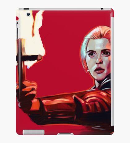 Buffy 92' iPad Case/Skin