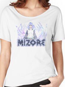 Mizore Women's Relaxed Fit T-Shirt