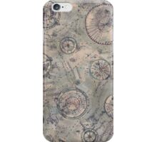 Compass Camouflage iPhone Case/Skin
