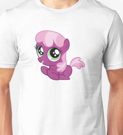 Filly Cheerilee Unisex T-Shirt