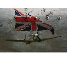 Battle of Britain Photographic Print