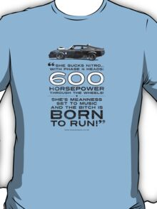 Mad Max Pursuit Special T-Shirt
