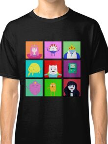 Adventure Time Portraits! Classic T-Shirt