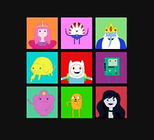 Adventure Time Portraits! Unisex T-Shirt