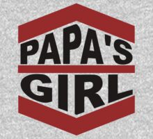 Papa's Girl Kids Clothes