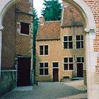 Bokrijk In Belgium by Imagery