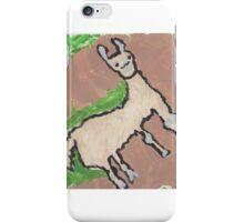 ART FUN by Cheryl D rb-058 iPhone Case/Skin