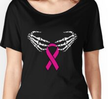 Death cant touch these Women's Relaxed Fit T-Shirt