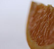 Orange Segment by interact