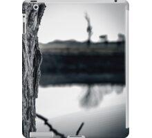 November. iPad Case/Skin