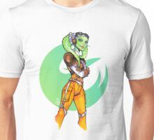 SWR Rebel Pilot Unisex T-Shirt