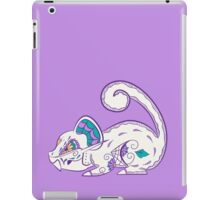Rattata Pokemuerto | Pokemon & Day of The Dead  iPad Case/Skin