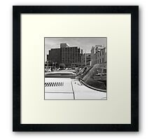 The Class of 1961 Framed Print