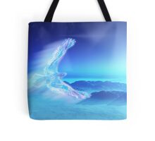 Phoenix of the North Tote Bag