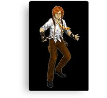 Steampunk Ron Weasley Canvas Print