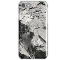 Coal iPhone Case/Skin