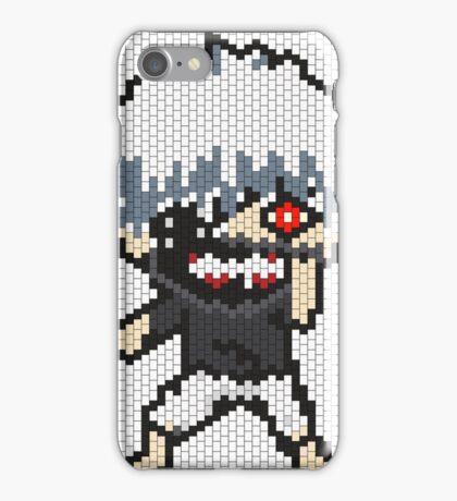 Tokyo Ghoul 4 iPhone Case/Skin