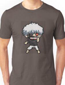 Tokyo Ghoul 4 Unisex T-Shirt