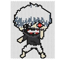 Tokyo Ghoul 4 Photographic Print