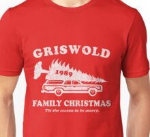 Griswold Family Christmas Shirt Unisex T-Shirt