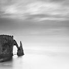 Waterscape #02 by Nina Papiorek