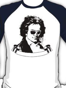 Cool Beethoven T-Shirt