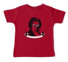 Cool Beethoven Baby Tee