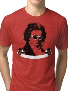 Cool Beethoven Tri-blend T-Shirt