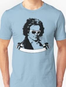 Cool Beethoven T-Shirt