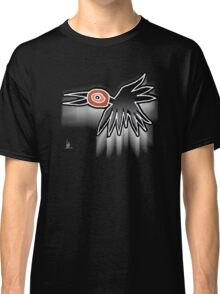 flying crow Classic T-Shirt