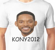KONY2012 Unisex T-Shirt