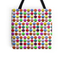 All the cupcakes Tote Bag