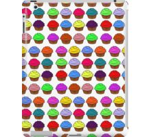 All the cupcakes iPad Case/Skin
