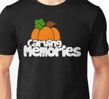 Carving Memories Unisex T-Shirt